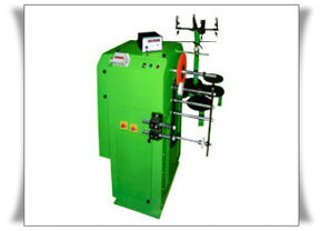 Light Duty Motor Coil Winding Machine, Heavy Duty Tensioner For Motor Winding Machine, Winding Coils From 2 HP to 100 HP, Mumbai, India