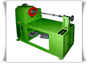 LV WINDING MACHINE