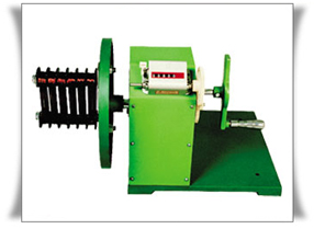 Manual Motor Coil Winding Machine, With Step Arbor, With Straight Arbor, With Motor, Mumbai, India