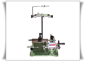 MANUAL TRANSFORMER WINDING MACHINE