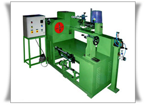 PT WINDING MACHINE