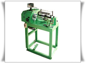TABLE FAN COIL WINDING MACHINE